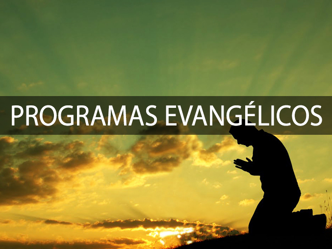 Programas Evangélicos