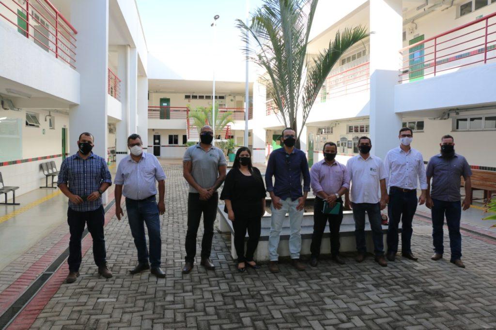 IF Goiano – Campus Campos Belos ofertará turma de Mestrado em Zootecnia em Parceria com o Campus Rio Verde